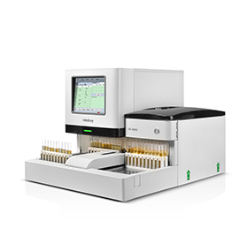 迈瑞医疗全自动干化学尿液分析仪