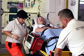 迈瑞医疗急救解决方案