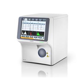 迈瑞医疗三分群血液细胞分析仪