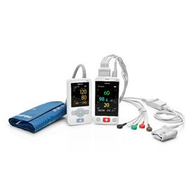 迈瑞医疗遥测监护系统