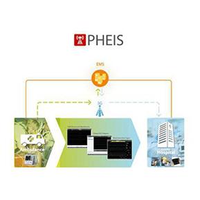迈瑞医疗 PHEIS™ решение