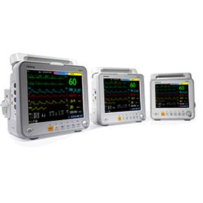 迈瑞医疗 iPM Series