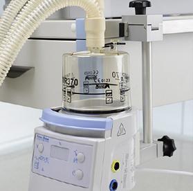 迈瑞医疗 呼吸机功能升级