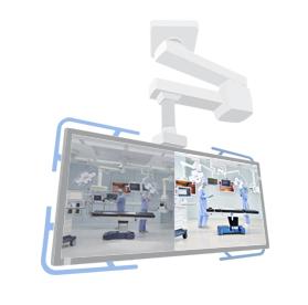 迈瑞医疗数字化手术室