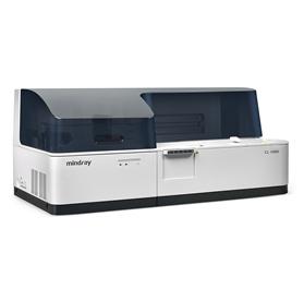 迈瑞医疗全自动化学发光免疫分析仪 CL-1000i