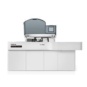 迈瑞医疗CL-6000i全自动化学发光免疫系统