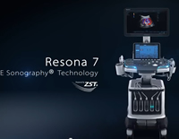 Resona 7 New Waves in Ultrasound Innovation