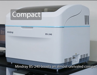 BS-240 Clinical Chemistry Analyzer