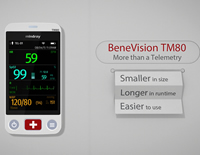 BeneVision TM80 – More than a Telemetry