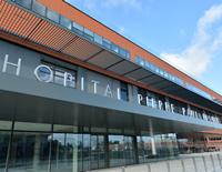 CHU de Toulouse: mais vida na terapia intensiva