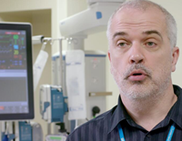 Préparer l'avenir: USIC, Sunderland Royal Hospital