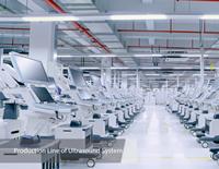 Mindray Üretim Merkezi