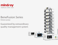Superior Quality of BeneFusion Series