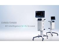 SV800 Ventilatör