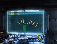 BeneHeart C-serie AED – Slimmer en sneller