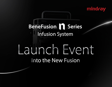 BeneFusion n Series Virtual Launch