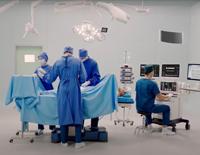A9 Anesthesia Machine - All-around Safety