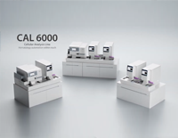 CAL 6000 Bench-top Cellular Analysis Line - Hematology Automation within Reach
