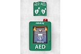 aed wall mount bracket